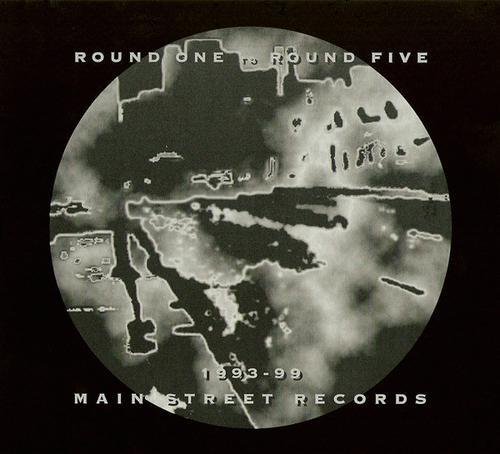 Round One & Round Five - 1993-99 (2003) [FLAC]