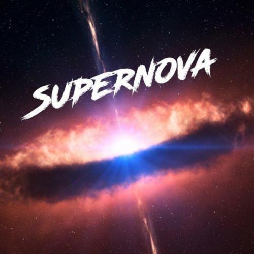 DJ Toxiq - Supernova (2021) [FLAC]