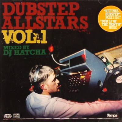 DJ Hatcha - Dubstep Allstars Vol.1 (2004) [FLAC]