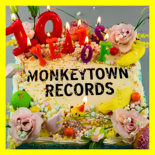 VA - 10 Years Of Monkeytown Records (2019) [FLAC]