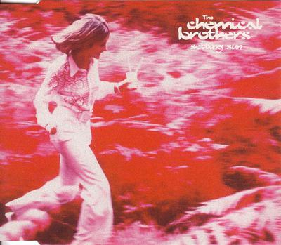 The Chemical Brothers - Setting Sun (1996) [FLAC] download