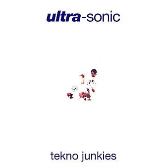 Ultra - Sonic (1994) [FLAC]