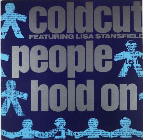 Coldcut & Lisa Stansfield - People Hold On (1989) [FLAC]