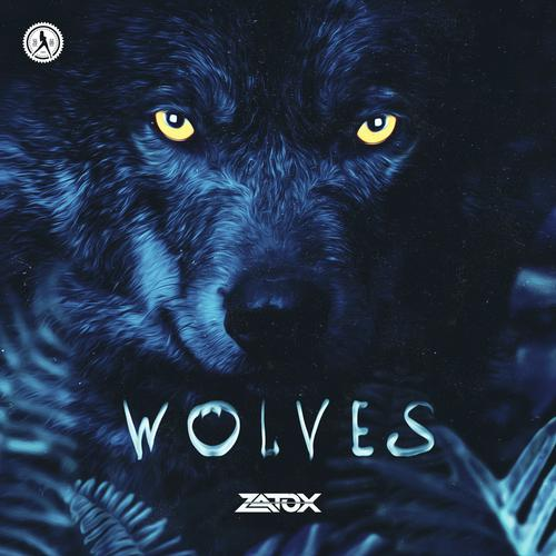 Zatox - Wolves (2020) [FLAC]