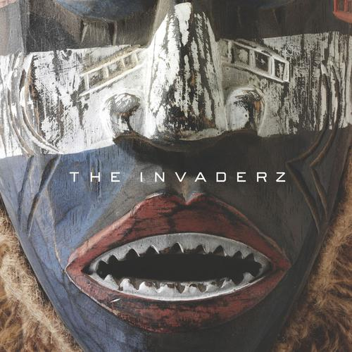 The Invaderz - New Found Dialect LP (2014) [FLAC]