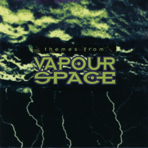 Vapourspace - Themes From Vapourspace (1994) [FLAC]