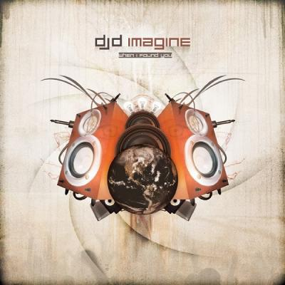 DJ D - Imagine (2009) [FLAC]