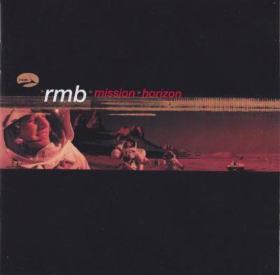 RMB - Mission Horizon (2001) [FLAC]