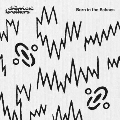 The Chemical Brothers - Born in the Echoes (Deluxe Edition) (2015) [FLAC]