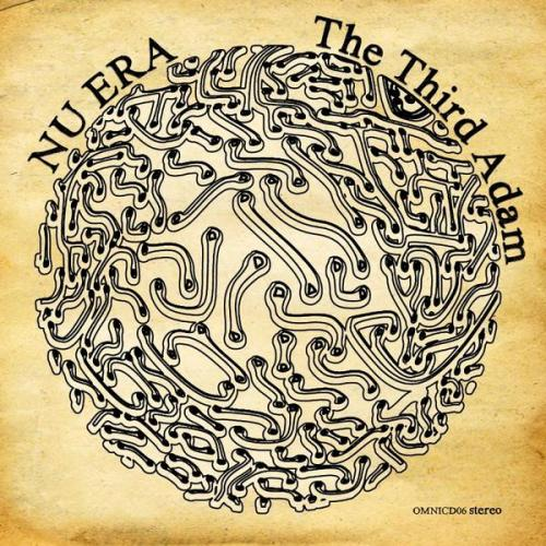 Nu Era - The Third Adam (2013) [FLAC]