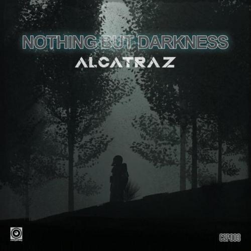 Alcatraz Dj - Nothing But Darkness (Edit) (2021) [FLAC]