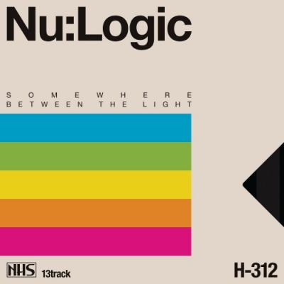 Nu:Logic - Somewhere Between The Light (2017) [FLAC]