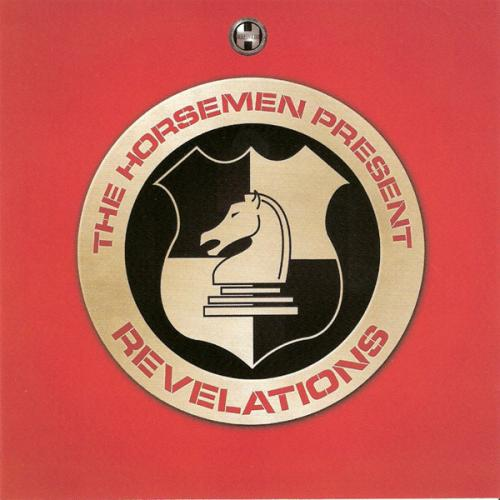 VA - The Horsemen Present Revelations (2007) [FLAC]