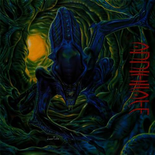 The Annihilator - Annihilator EP (2009) [FLAC]