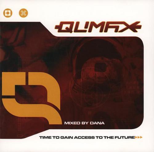 Dana - Qlimax (Time To Gain Access To The Future) (2001) [FLAC]