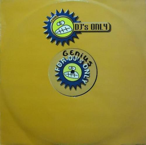 DJ Yves - In The Mix (1998) [FLAC]
