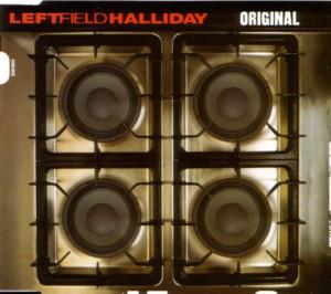 Leftfield - Original (1995) [FLAC]