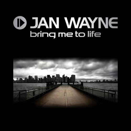 Jan Wayne - Bring Me To Life (2011) [FLAC]