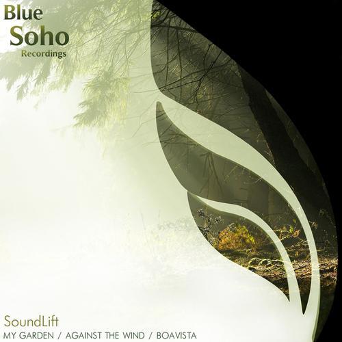 SoundLift - My Garden EP (2010) [FLAC]