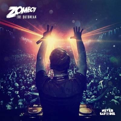 Zomboy - The Outbreak (2014) [FLAC]