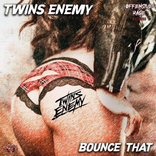 Twins Enemy - Bounce That (2021) [FLAC]