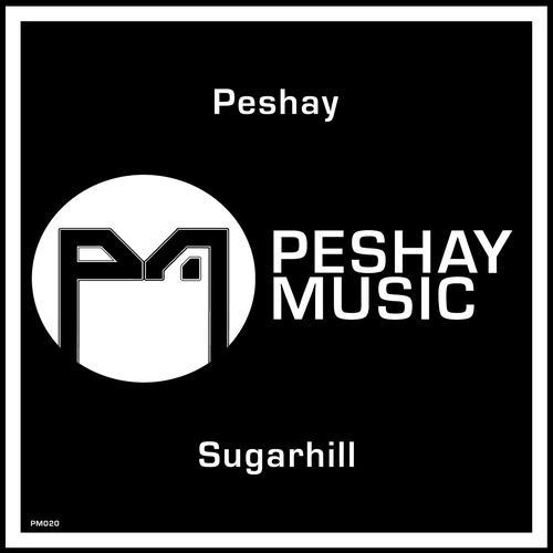 Peshay - Sugarhill (2020) [FLAC]