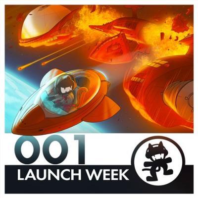 Monstercat 001 - Launch Week FLAC