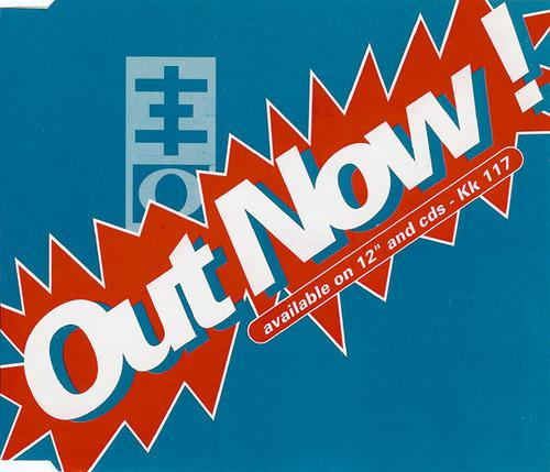 Psychick Warriors Ov Gaia - Out Now! (1994) [FLAC]