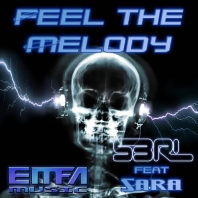 [EMF018] S3rl Feat. Sara • Feel The Melody (2012) [AIFF]