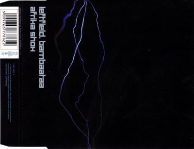Leftfield and Bambaataa - Afrika Shox (1999) [FLAC]