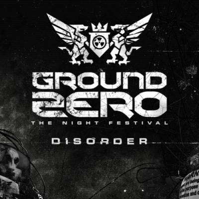 VA - Ground Zero - Disorder (2015) [FLAC]