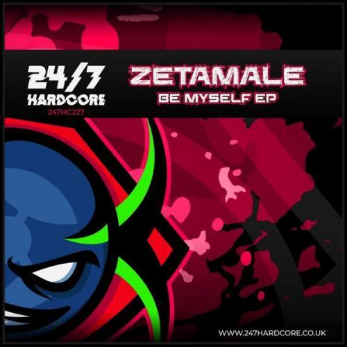 Zetamale & Dj Stompy & Eazyvibe - By Myself EP (2021) [FLAC]