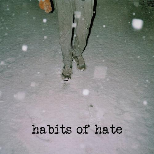 Habits Of Hate - Habits Of Hate EP (2014) [FLAC]