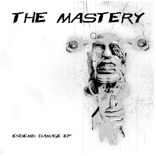 The Mastery - Endemik Damage Ep (2004) [FLAC]