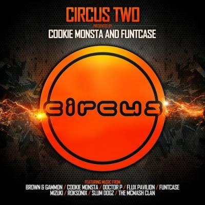 VA - Circus Two (2013) [FLAC]