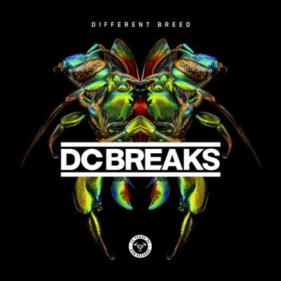 DC Breaks - Different Breed (2017) [FLAC]