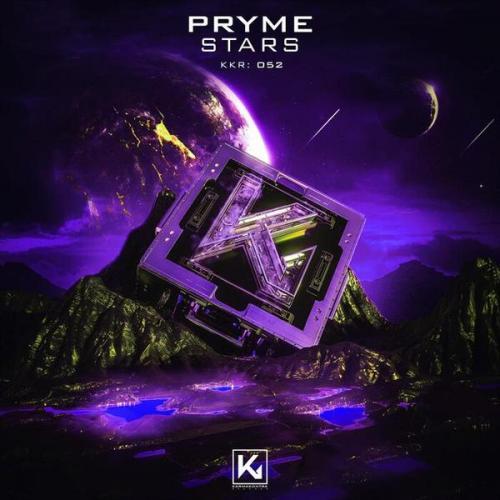 Pryme - Stars (2021) [FLAC]