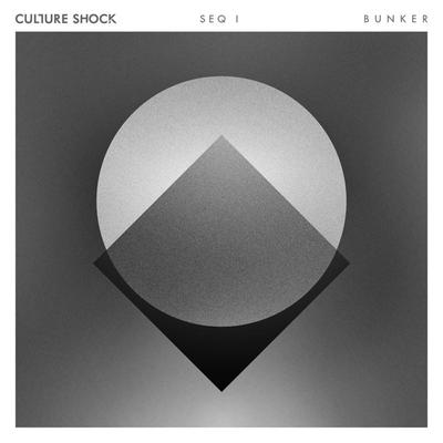 Culture Shock - Bunker (2017) [FLAC]