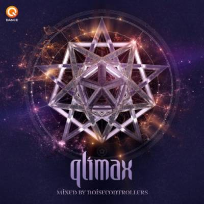 VA - Qlimax - The Source Code Of Creation (Mixed By Noisecontrollers) (2014) [FLAC]