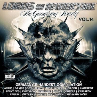 VA - Lords Of Hardcore Vol.14 (2014) [FLAC]