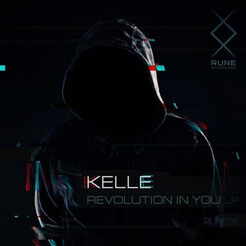 Kelle - Revolution In You (2020) [FLAC]