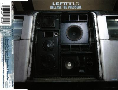 Leftfield - Release The Pressure (1996) [FLAC]
