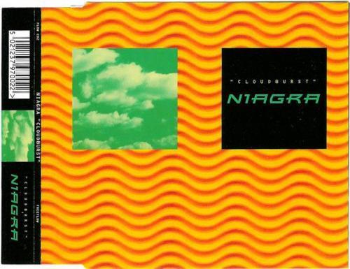 Niagra - Cloudburst (1997) [FLAC]