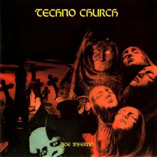 Joe Inferno - Techno Church (1992) [FLAC]