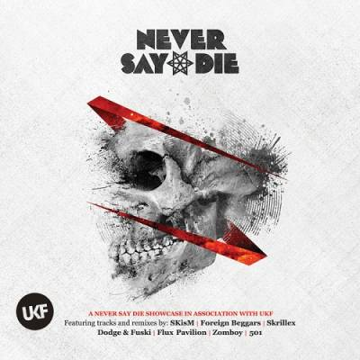 SKisM - Never Say Die (Deluxe Edition) (2012) [FLAC]