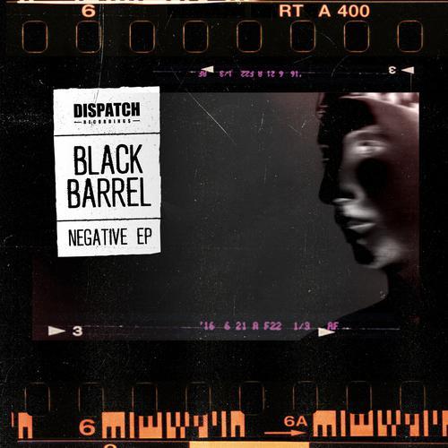 Black Barrel - Negative Ep (2020) [FLAC]