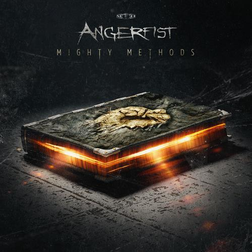 Angerfist - Mighty Methods (2020) [FLAC]