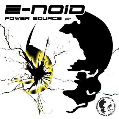 E-Noid - Power Source EP