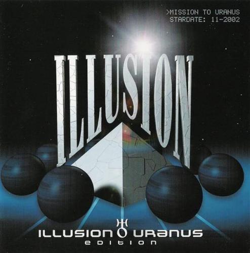 VA - Illusion 2002 (The Uranus Edition) (2002) [FLAC]