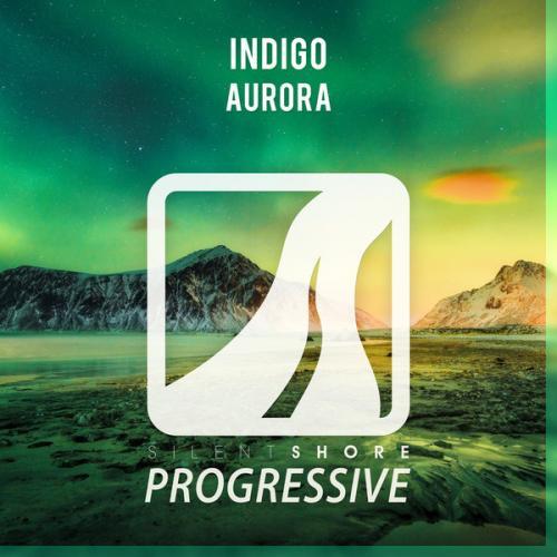 Indigo - Aurora (2021) [FLAC]